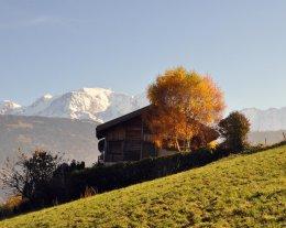 Chalet du Mont-Blanc