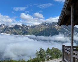 Les Castors - Domaine de l'Alpes d'Huez
