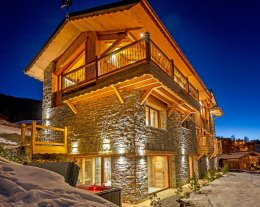 Chalet Pure Diamond