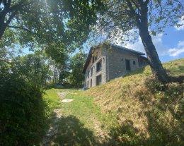 CONFIDENTIEL - Chalet d'Alpage Haut de Gamme à 5mn des pistes