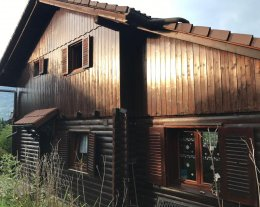 chalet les epennys