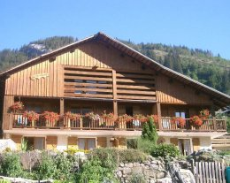 CHALET CH'ARMAND