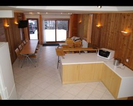 chalet Beausejour appartement LE SORBIER