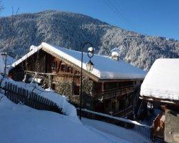 La TANNERIE chic & rustique 14p à 200m de remontée sauna