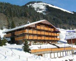 Appartement 6 personnes à Chatel (Haute Savoie, Portes du Soleil)