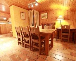 Appartement spacieux*** - centre village - 150 m Pistes de ski et ESF