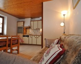 Appartement 6 pers