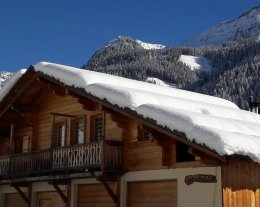 Chalet L'Outray