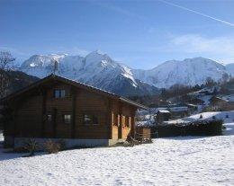 Chalet Tacounet
