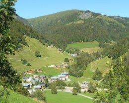 La Canneberge (pied des pistes)