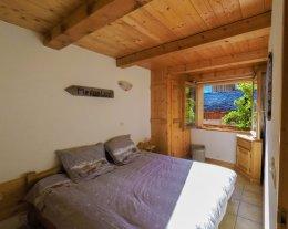 Chalet Grand Confort dans un village au coeur du plus grand domaine skiable du monde