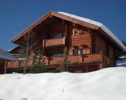 Chalet APADELOU, 14 pers, pied des pistes, 5 Chambres, 3 Sdb, 3 Wc