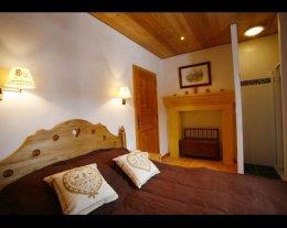 Chez le Marquis du Pontet - Appartement n°1