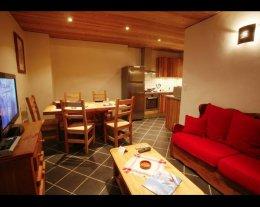 Chez le Marquis du Pontet - Appartement n°3