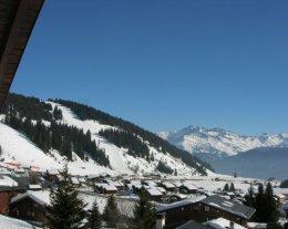 Le Jardin Alpin