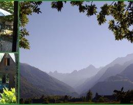 Le Gîte de Fanny Gîte de France 3* calme et vue panoramique