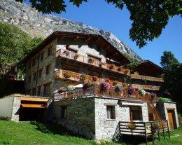Gîte Lévanna 3