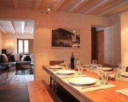 Bel appartement au centre de Val d'Isère