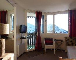 Appartement Les Crozats magnifique vue