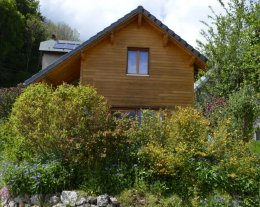 Chalet Lilas 4/6 p