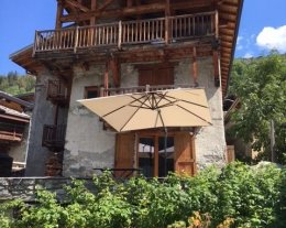 L'Eternel - Deux étages - Peisey Village - Domaine Paradiski