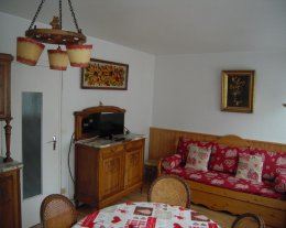 ROCHEBRUNE  Appartement 4 pers.