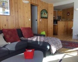 Appartement standing à La Mongie
