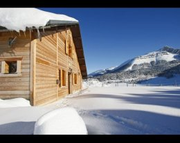Chalet du champ Martel - en pleine nature - acces direct aux pistes