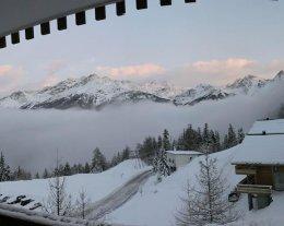 Résidence Le Cheval Blanc à Valfréjus (Savoie)