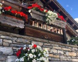 Chalet d'Elena - 4 aigles mention or label qualité de Val d'Isère