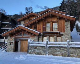Chalet l'Esseillon