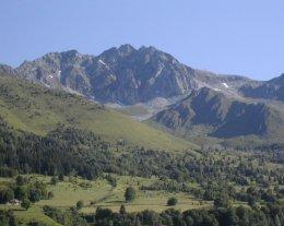 DUPLEX, 4 CH, 2SB, altitude 1450M