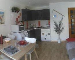 Valloire appartement 4 personnes résidence Le Tigny