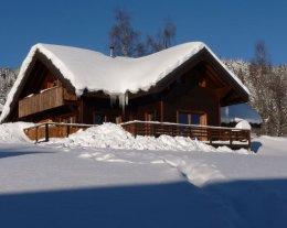 Chalet du Forney : sauna et superbe vue !