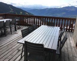 Le Panorama - au pied des pistes- Paradiski