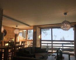 Portes de La Vanoise, n°215 B - appartement haut de gamme