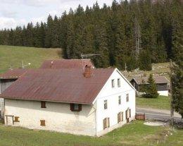 Le Cernois (commune de Chaux-Neuve -  Haut-Doubs)