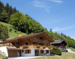"Chalet de charme 22 pers ""marin"""