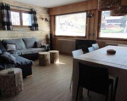 Le Refuge de l'Eterlou - Sur les pistes - Prestations para-hotelieres