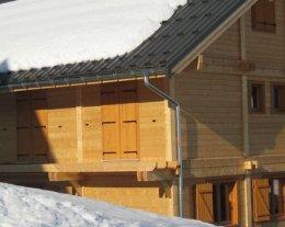 Cigale 2 -THOMAS Tout confort magnifique chalet bois-early booking -5% vacances noël nouvel an