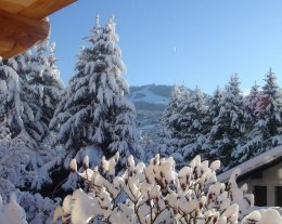 Chalet les Nuits Blanches