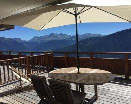 Les Saisies Bisanne / La Perle des Alpes