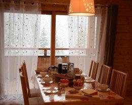 Les Oursons - Appartement familial 6+ personnes - Piscine - 250m des pistes