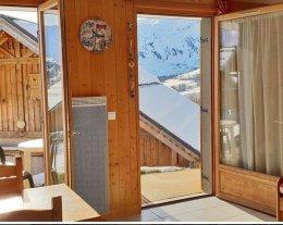 La Grange n°32** - Ski aux pieds -  Piscine
