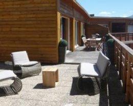 Magnifique appartement luxe et design au coeur de Praloup 1600
