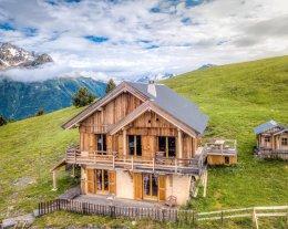 Chalet Mirabelle - Alpe d'Huez