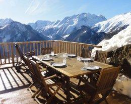 Chalet La Bulette domaine de l'Alpe d'Huez