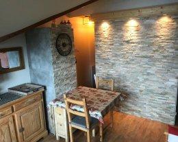 Duplex en résidence Auris- Grand domaine Alpe d'Huez