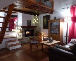 Maison de charme au Monêtier-Les-Bains