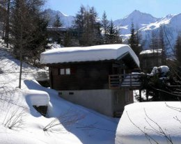 CHALET CHANEL